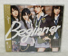 AKB48 Beginner 2010 Taiwan Limited CD+DVD Ver.B