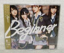 AKB48 Beginner 2010 Taiwan Limited CD+DVD Ver.B
