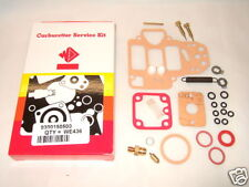WEBER 40 DCOE 151  CARB/CARBURETTOR SERVICE KIT ORIGINAL 150 N/VALVE