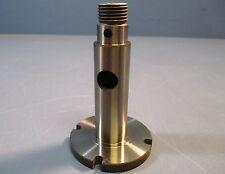Husky 535040 Manifold Bushing, 85mm long, for injection molding