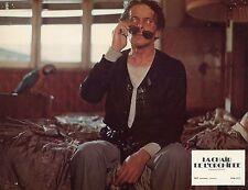 FRANCOIS SIMON LA CHAIR DE L'ORCHIDEE  1974 VINTAGE PHOTO LOBBY CARD N°7