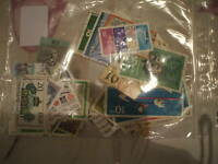 ALLEMAGNE GF  : 100 TIMBRES TOUS DIFFERENTS