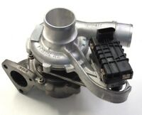 Turbocharger Citroen Jumper / Fiat Ducato / Peugeot Boxer 2.2 HDI 9802446680