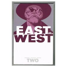 East of West Graphic Novel Two mbox45 Hickman - Dragotta - Martian