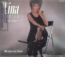 TINA TURNER PRIVATE DANCER 30th ANNIVERSARY EDITION SEALED 2 CD SET NEW 2015