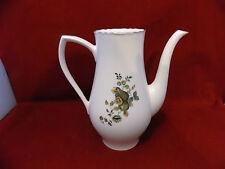 Royal worcester golden harvest coffee pot (sans couvercle)