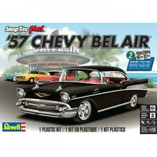 Revell - 1957 Chevy Belair  Snap Tite - #85-1529