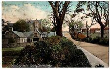 CPA ROYAUME UNI - SCOTTLAND - SOUTH QUEENSFERRY - Dalmeny Road - Ed. D. L. & Co.