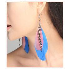 Mode-Ohrschmuck im Ohrstecker-Stil aus Sterlingsilber mit Durchzieher