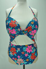 Shade & Shore women one piece swimming suit size 34DD