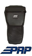 PRP Seats Center Bag - Black / Black for 08-17 Polaris RZR Other Universal UTV