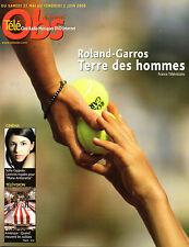 Mag 2006: SOFIA COPPOLA_GUY BEDOS