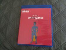 "BLU-RAY NEUF ""ANTIPORNO"" film Japonais de Sono SION"