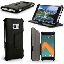 Plain Mobile Phone Flip Cases for HTC 10
