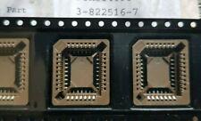 10pcs Tyco 3-822516-7  PLCC Socket 32 Contacts  SMD