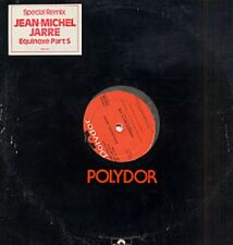 Jean Michel Jarre Equinoxe Part 5 Dj Us 12""