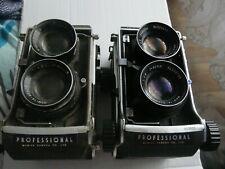 2 appareils photos Mamiya Professionnel C.220