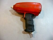 """Snap-On MG325 3/8"""" Drive Air Impact Wrench w/ Boot- FREE SHIPPING"""