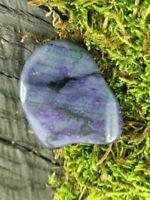 Sugilith Heilstein Trommelstein sugilite stone polished newagestone 25 Gramm