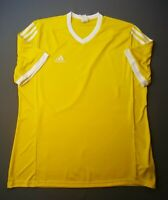 5/5 Adidas football jersey XL shirt F84835 soccer