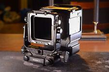 Fujifilm GX680 II 6x8 Professional Medium Format Film Camera (Body Only)