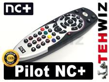 "Remote / Pilot ""GRUBAS"" NC+ nBOX nRecorder, BOX+, MEDIABOX ITI5800, ITI5800SX"