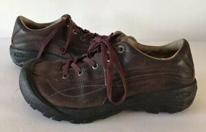 Keen Toyah Women Red Hiking Sneaker Shoes Size 7.5
