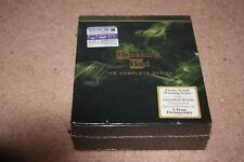 Breaking Bad: The Complete Series Blu- ray *Brand New Sealed*