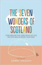 The Seven Wonders of Scotland, New, Gerry Hassan Book