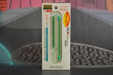Touch Pen Leash For New Nintendo 3DS (Green/Green) Combined Shipping