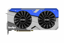 Palit GeForce GTX 1070 Gamerock 8192 MB Gddr5
