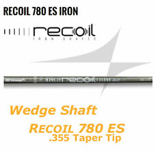 Wedge Shaft 0.355 Tip UST Mamiya Recoil 780 ES F3 Iron Graphite Reg Flex