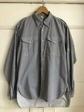 MARGARET HOWELL MHL shirt medium CABOURN ENGINEERED GARMENTS