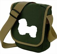 Shih Tzu Bag for Dog Walkers Shoulder Bags ShihTzu Birthday Gift Xmas Gift