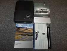 2011 Mercedes Benz R350 R-Class Wagon Owner Owner's Operator Manual 3.0L 3.5L