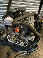 FORD FOCUS 1.6TDCi COMPLETE ENGINE AV6Q