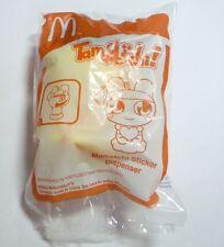 McDONALDS Tamagotchi MAMETCHI STICKER DISPENSER Toy Kids MINT 2014 Happy Meal