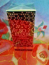 So Elixir Purple Yves Rocher Eau de Parfum  50 ml