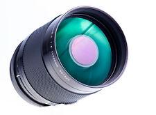 Reflex Nikkor C 500 mm f 8  Nikon F   / SN 567959