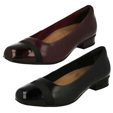 Clarks Mid Heel (1.5-3 in.) Cuban Shoes for Women
