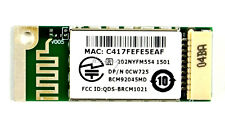 BT 2.0 Card For Dell Wireless 355 Bluetooth Module For D630 1520 x300 laptop
