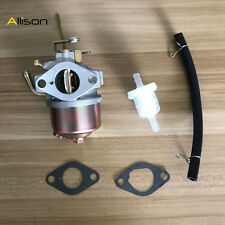Carburetor Carb for Homelite HGCA3000 193CC 3000 3500 Watt Generator 309369002