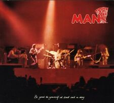 Man - Be Good to Yourself at Least Once a Day [New CD]