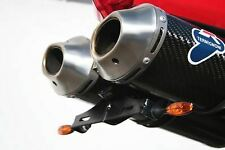 Ducati 1098S 2007 to 2009 Tail Tidy
