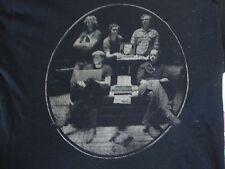 Ben Folds & Nick Hornby Lonely Avenue Tour Concert T Shirt Adult size S