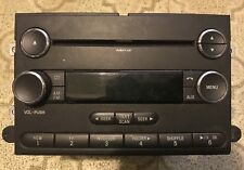 Ford 2008-2009 Mustang OEM Radio AM FM mp3 CD Player Part Number 8R3T-18C869-AG