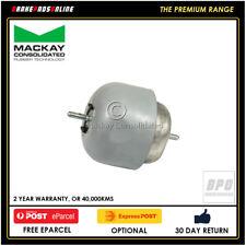 MACKAY FRONT RH ENGINE MOUNT - VOLKSWAGEN PASSAT 3B 1999-2001 - 1.8L - A6600