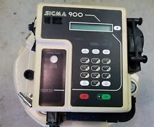 SIGMA 900  Industrial Portable Outdoor Ground Water Sampler