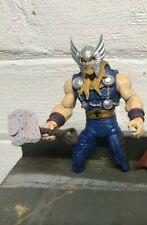 Marvel Legends Blob Wave Thor Lord of Asgard Fodder