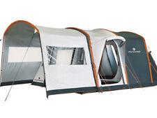 Altair 5 Ferrino tenda gonfiabile con tessuto che non scalda zanzariere ovunque